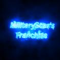 MilitaryScar